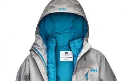Helly Hansen impermeables