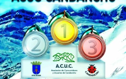 IV Campeonato ACUC Candanchú