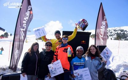 III La Molina Chicken Run
